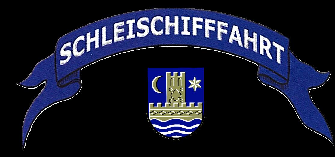 SCHLEISCHIFFFAHRT