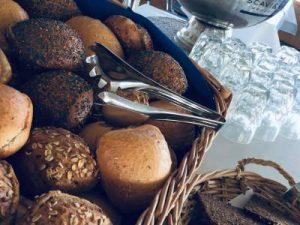 Gastronomie und Gastlichkeit